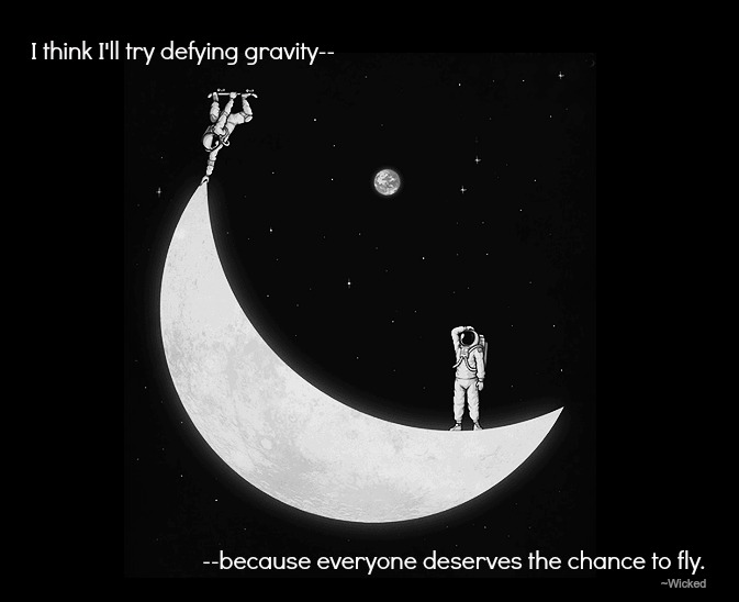 Life Without Gravity