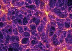 The Cosmic Web (via NASA)