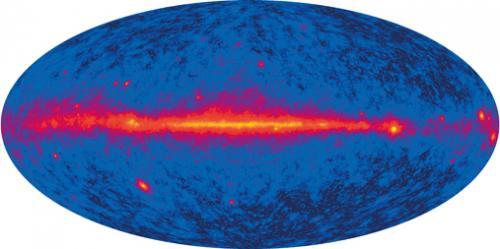 Revolutionary Theory for Dark Matter