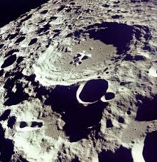 Space radiation was a huge issue for the Apollo astronauts.