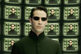 Neo From the Matrix - Source
