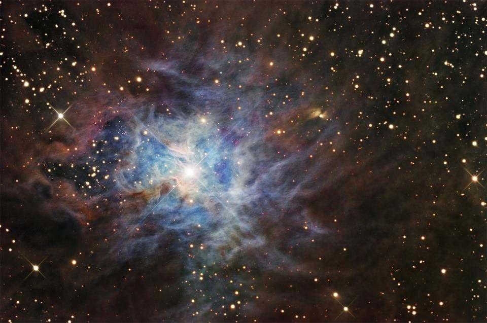 Image Credit: Blackbird Observatory