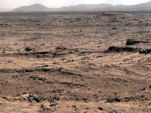 Image Credit: NASA/JPL/Curiosity