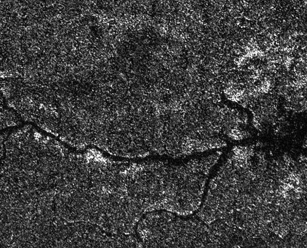 Credit: NASA/JPL–Caltech/ASI