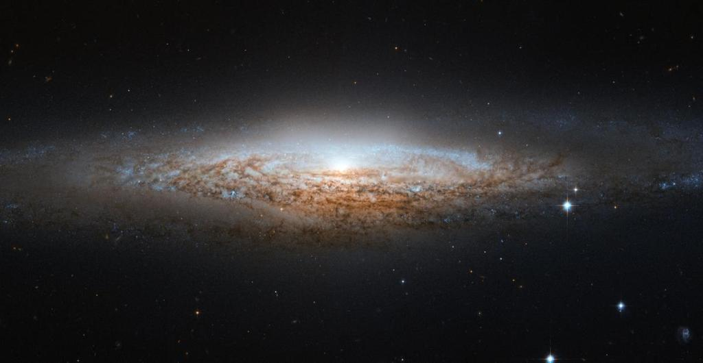 Image credit: NASA/Hubble