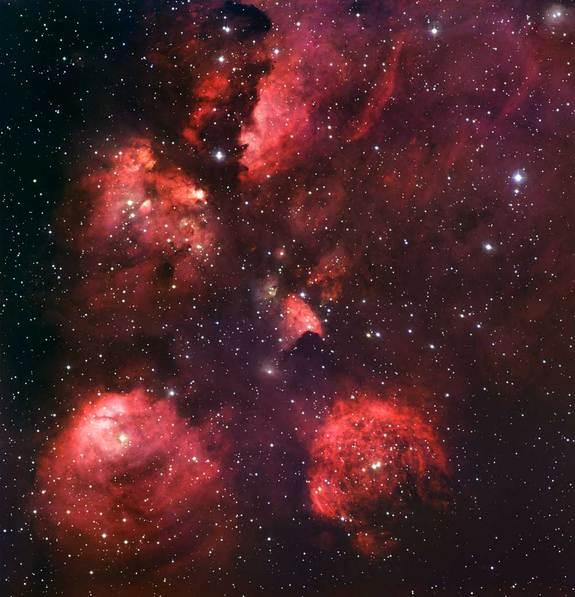 Image Credit: MPG/ESO
