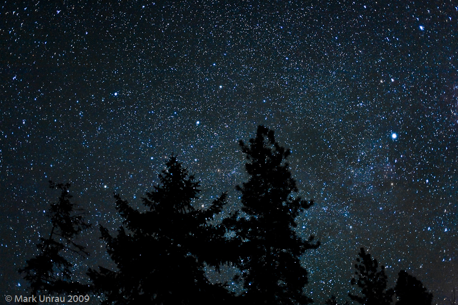 The Olbers' Paradox: Why is the Night Sky Dark?