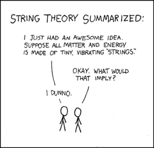"Image Credit: <a href=""http://xkcd.com/171/"">XKCD</a>"