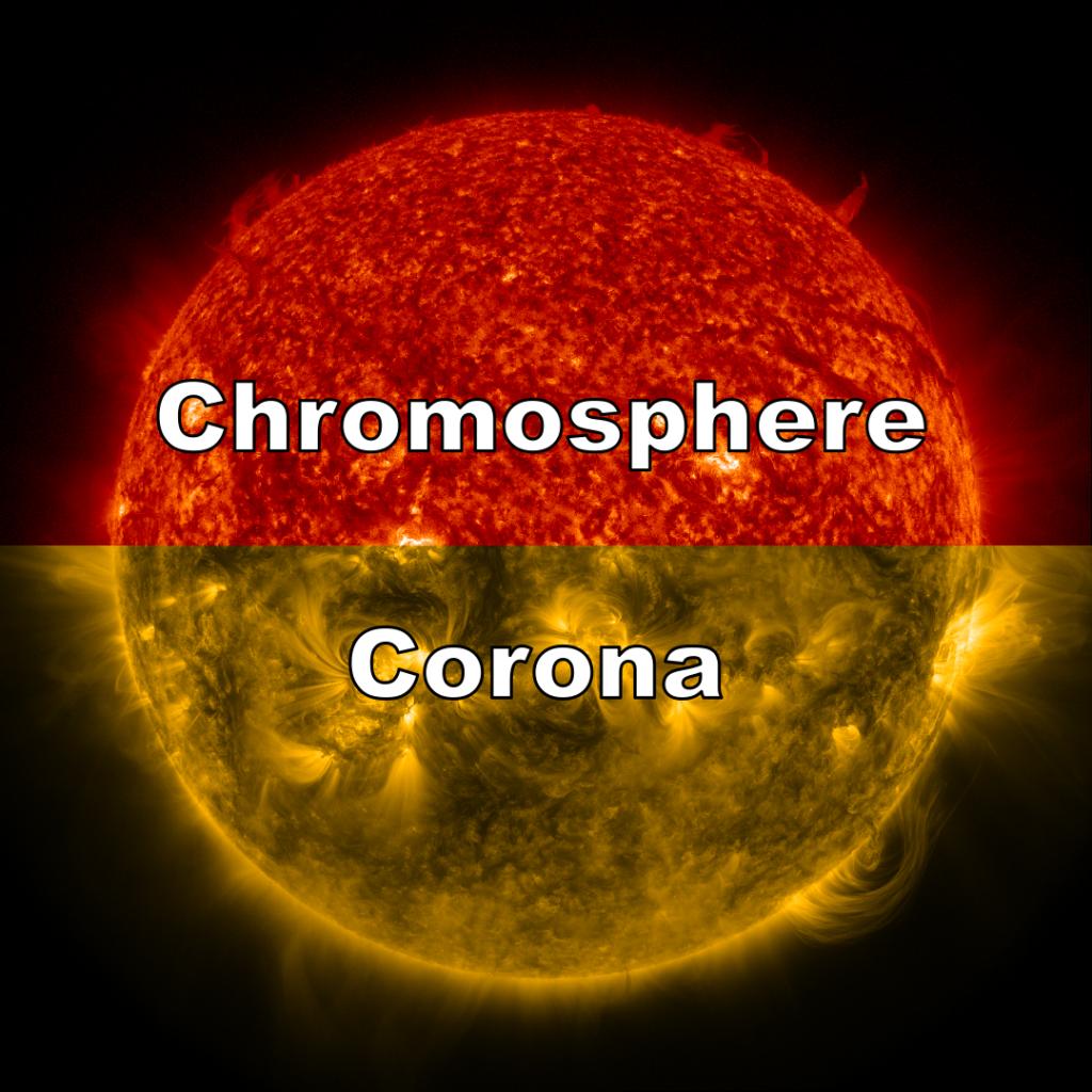 Credit: From Quarks to Quasars; NASA SDO
