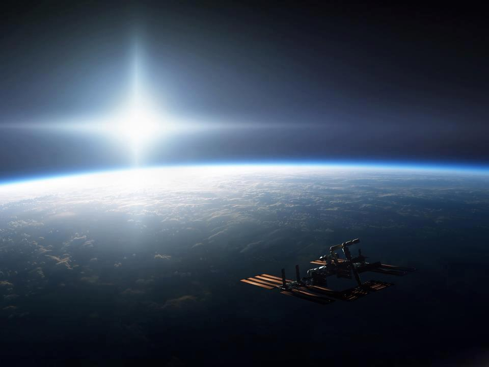 Global warming and satellites