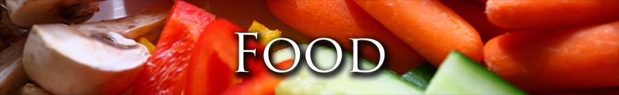 q - food