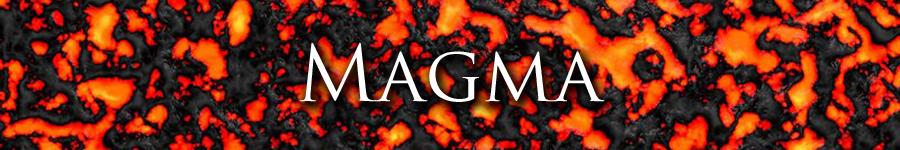 q - magma