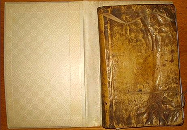 Human flesh book cove