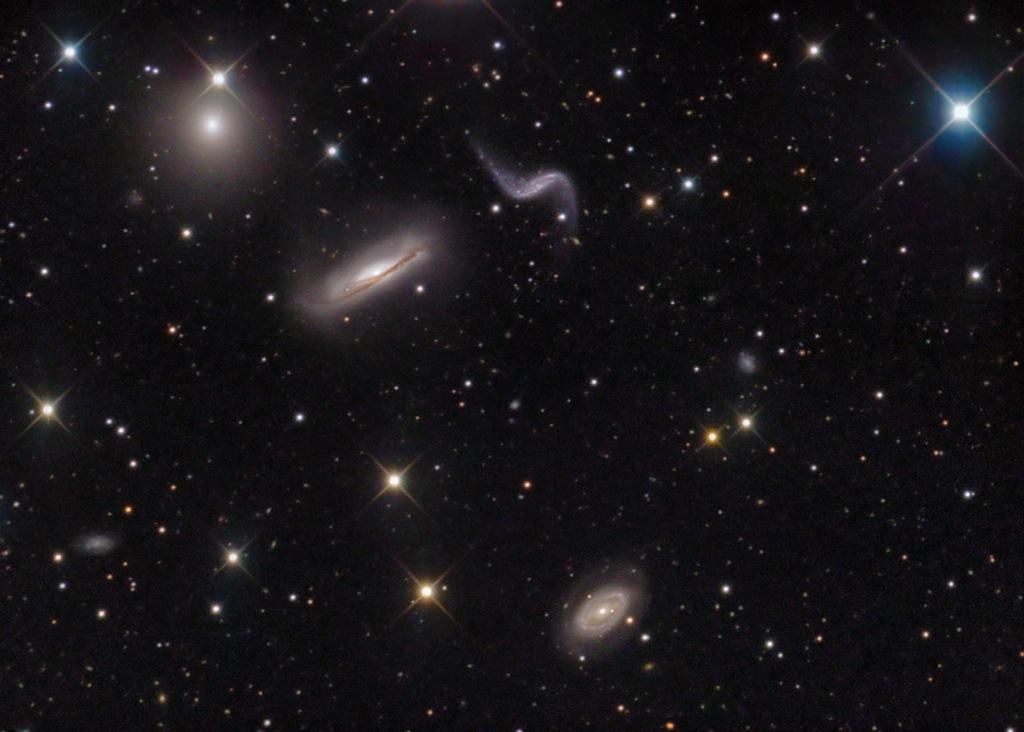 Image via ESA and the Planck Collaboration