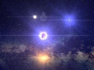 Image via 100,000 Stars