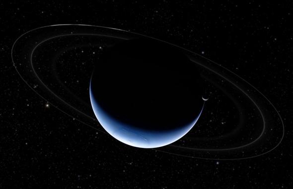 Image Credit: Rolf Wahl Olsen/NASA