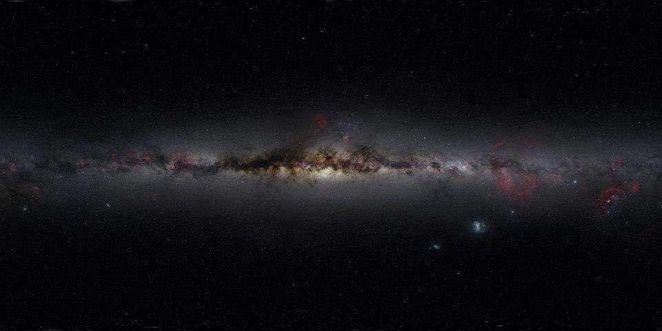 Nick Risinger (Photopic Sky Survey)