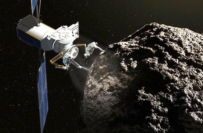 Image via NASA/AMA