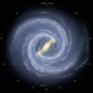 Credit: NASA/JPL-Caltech/ESO/R. Hurt