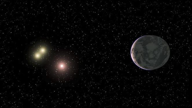 Image Credit: Guillem Anglada-Escudé, Carnegie Institution for Science