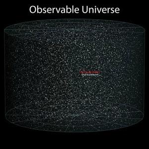 Earth on a Celestial Scale 8