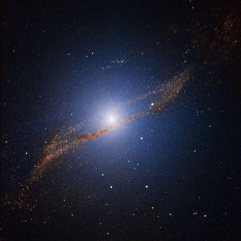 Image Credit: ESO/ALMA/Hubble