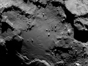 Image Credit: ESA