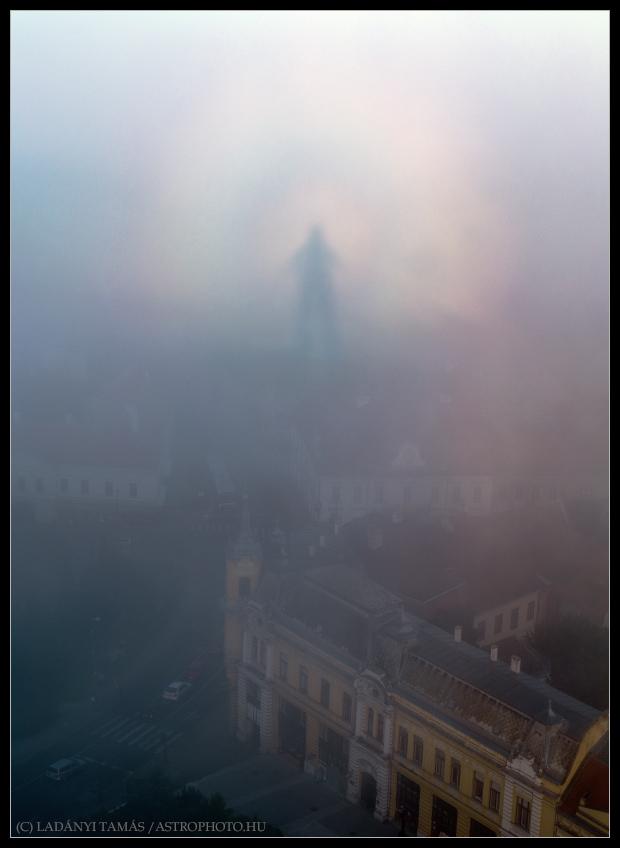 Spectre of Veszprem