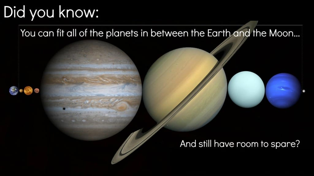 can in How jupiter many earths fit