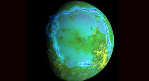 Image credit: NASA/Colorado School of Mines/MIT/GSFC/Scientific Visualization Studio