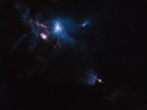 HL Tauri (Image Credit: NASA/ESA)