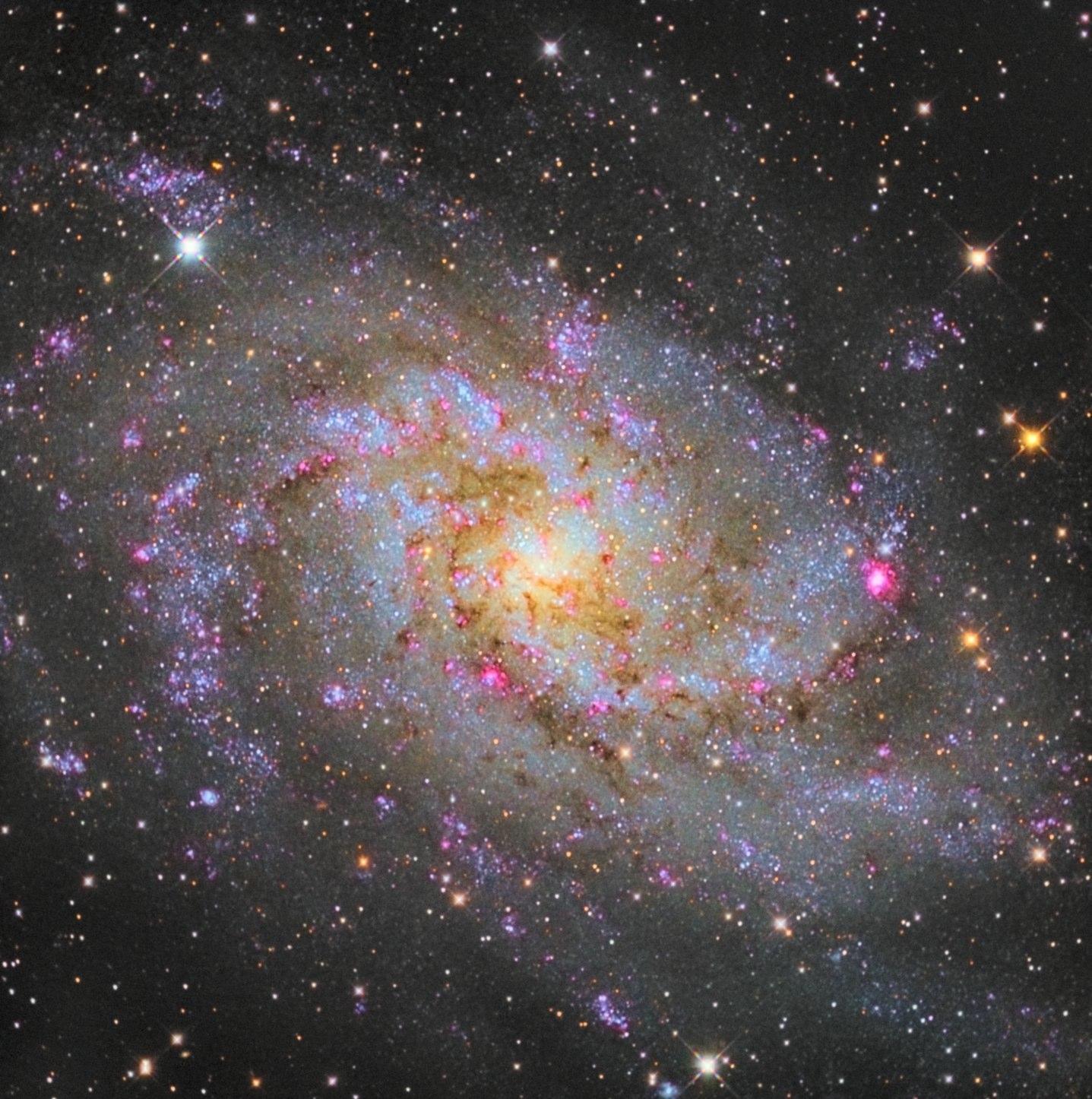 Image Credit: Oriol Lehmkuhl and Ivette Rodríguez (Astrosurf)