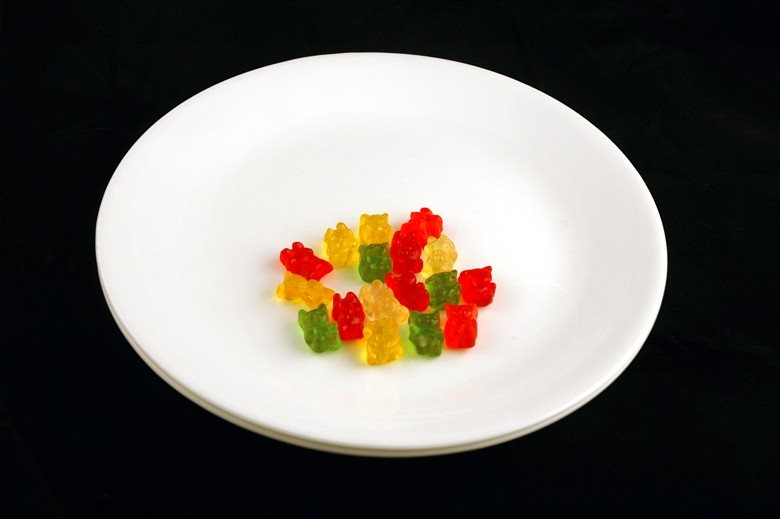 What 200 Calories Looks Like For Different Foods