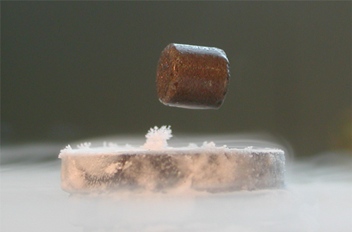 Breakthrough In Making Superconductors That Work At Room Temp
