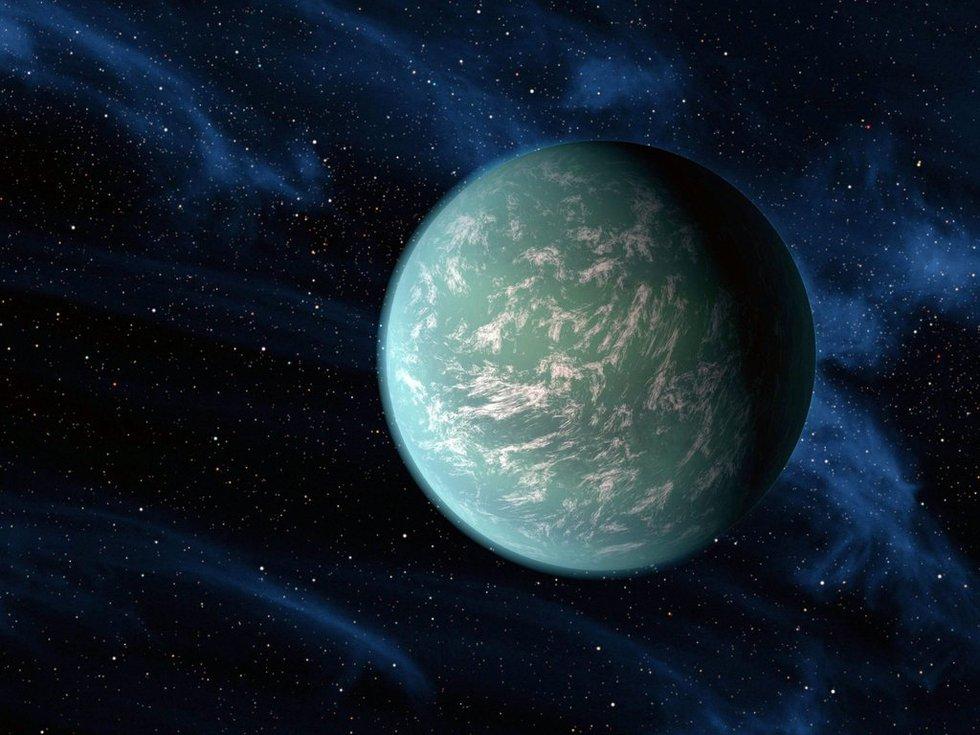Habitable World