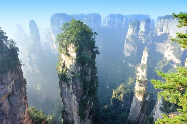 Image via Visit China