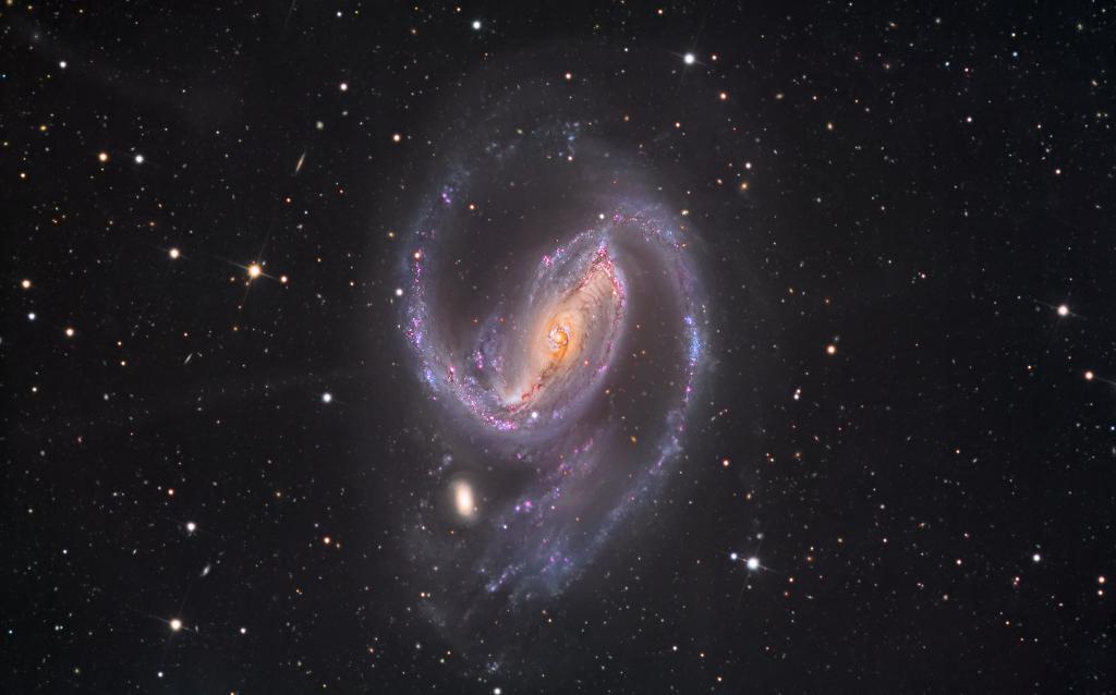 NGC 1579 Northern Trifid   Astrodonimaging.com