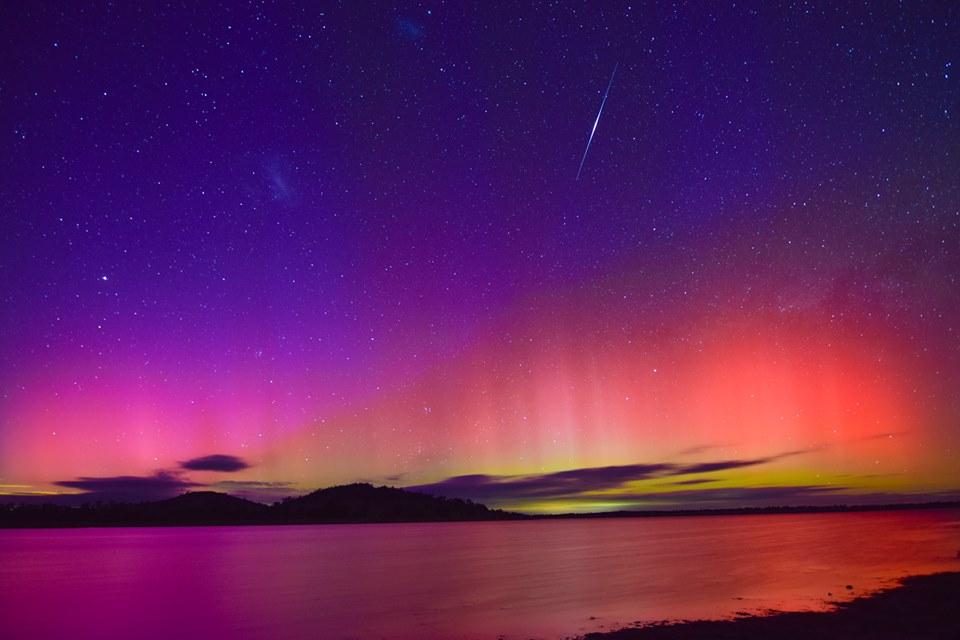 Astronomy Photo Of The Day 7 28 15 Aurora Australis