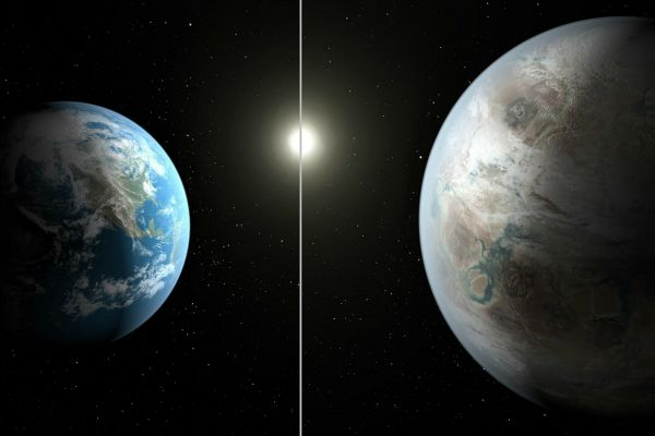 kepler 452b and earth comparison