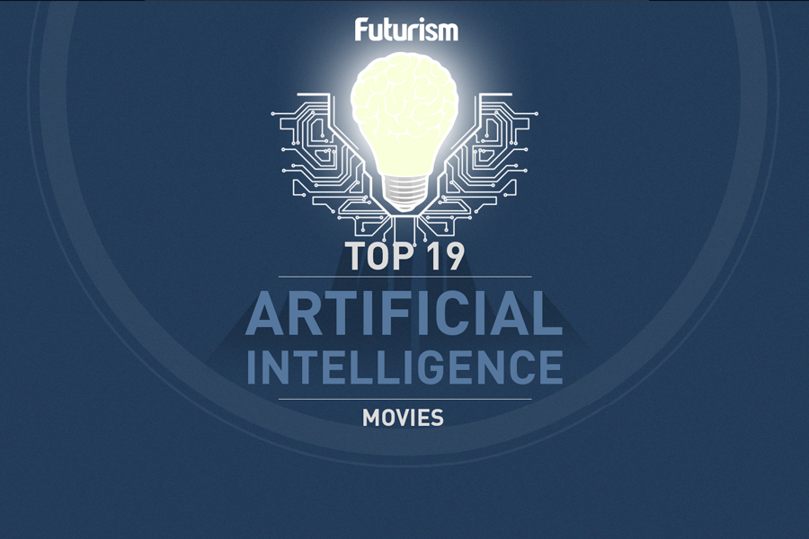 The Top Artificial Intelligence Movies of All Time