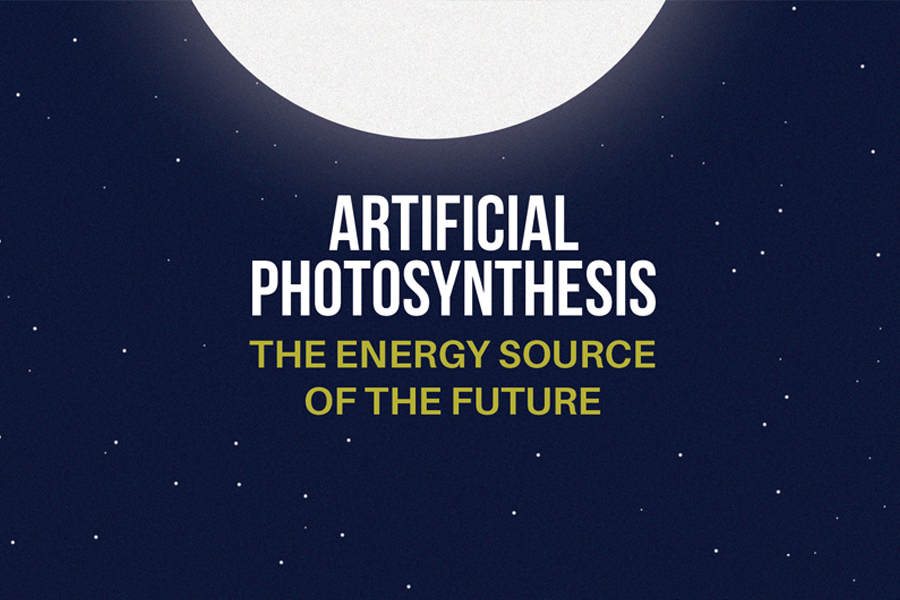 Artificial Photosynthesis: The Energy Source of the Future