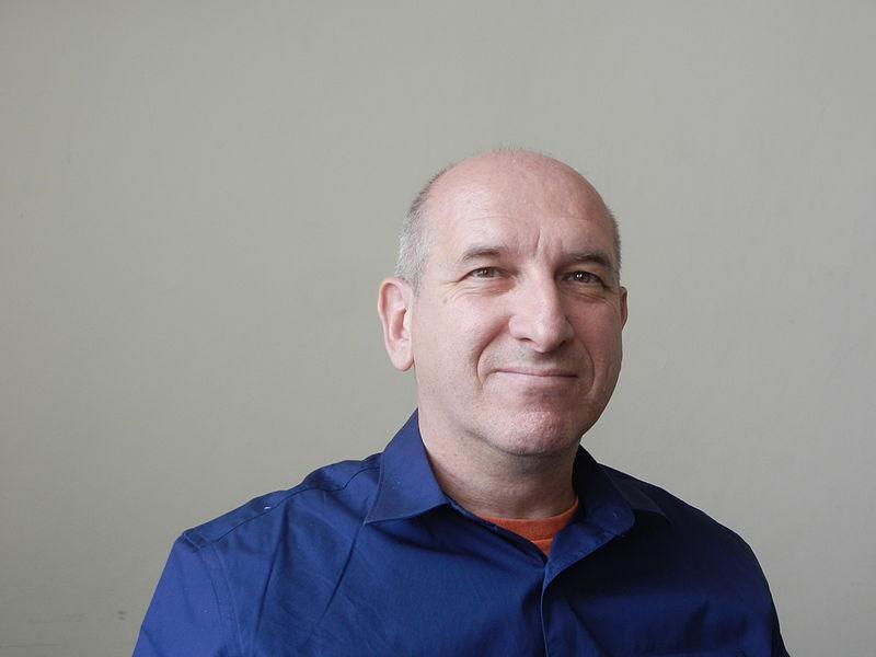 Michel_Bauwens via WikiMedia