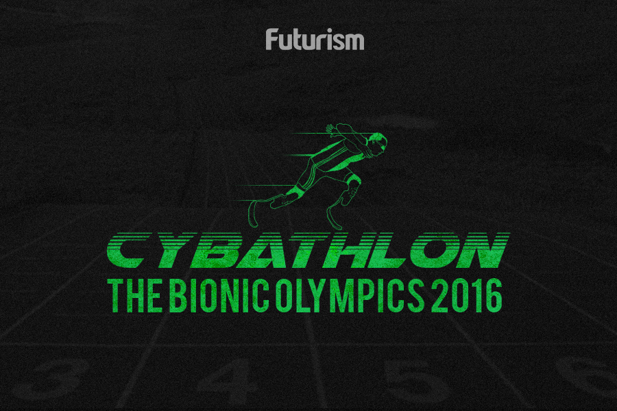 Highlighting the Cybathlon: The Bionic Olympics of 2016