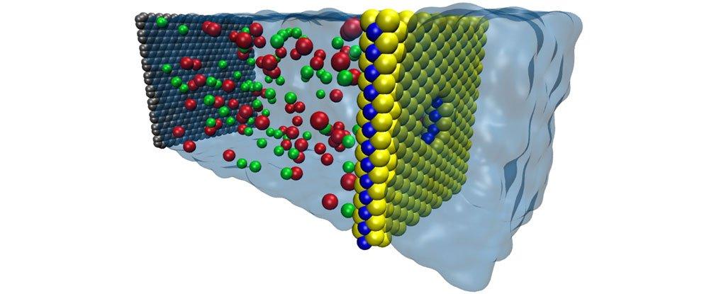 Salt Water into Drinking Water: World's Largest Desalination