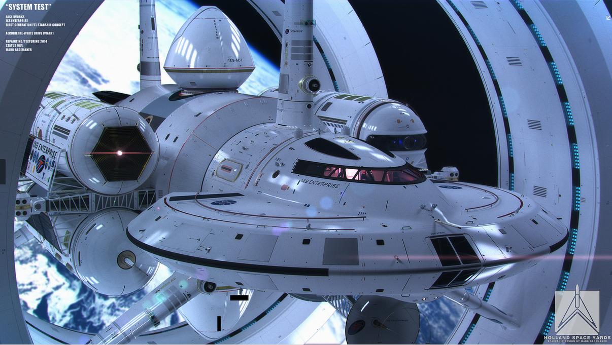 Image credit: NASA Concept/ Flickr
