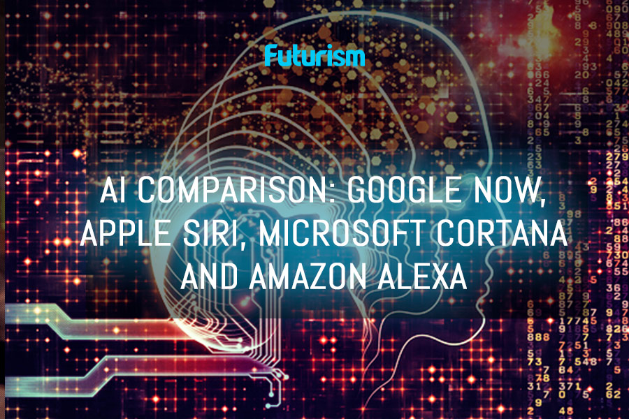 Comparing the Best AI Assistants on the Market
