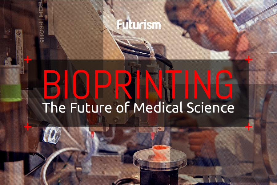 Bioprinting: How 3D Printing is Changing Medicine