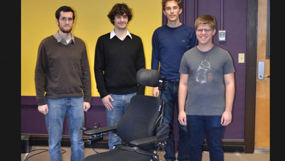 OSU Personal Robotics Group. Image credit: Robotics for Good