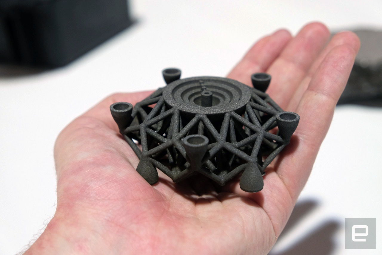 planetary-resources-3D-printed-alien-metal-object-from-asteroid-material