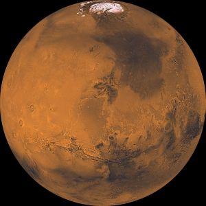MARS-Viking
